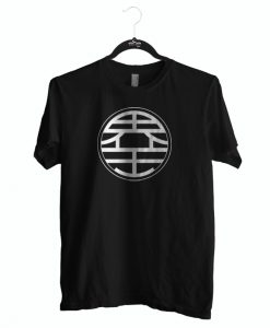 Goku Kanji tshirt unisex for men and women