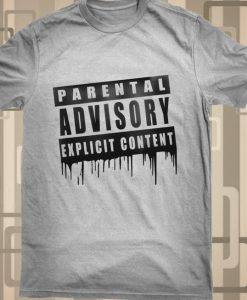 parental advisory blood graffiti