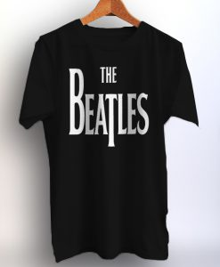 Popular The Beatles Tshirt Men and Women Size S, M, L, XL, 2XL, 3XL