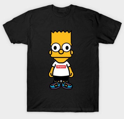 HypeBart T-Shirt