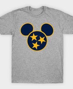Mickey Tristar Predator T-Shirt