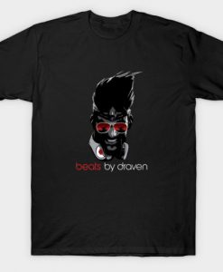 Beats by Draven T-Shirt