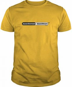 Beerbongs and Bentleys Post Malone T-shirt