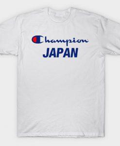 Champion Japan T-Shirt