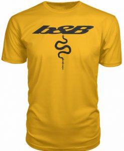 Post Malone b&B T-shirt