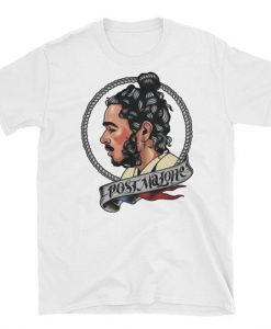 Post Malone Rapper T-Shirt