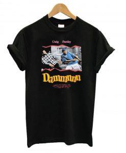 Smokey Dammnnn T-Shirt