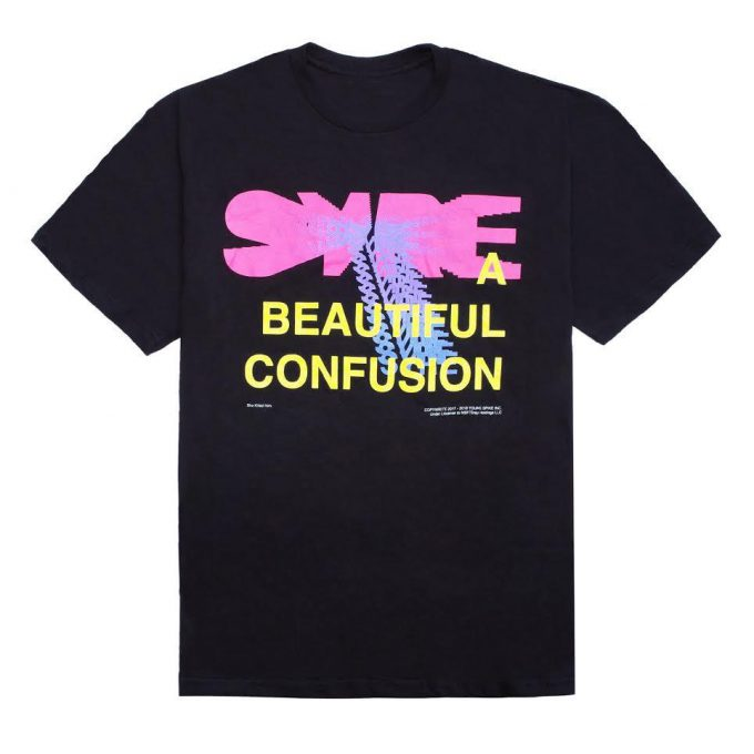 A Beautiful Confusion Tshirt