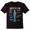 Anatomy Of A CNA T-shirt