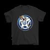 I Flippin' Love Volkswagen Dabbing Hip Hop Unicorn T-shirt