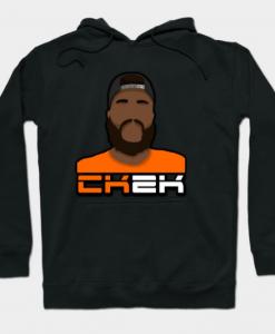 CK2K Logo Hoodie