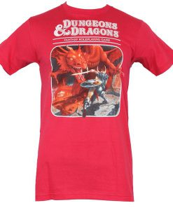 Dungeons & Dragons T-Shirt