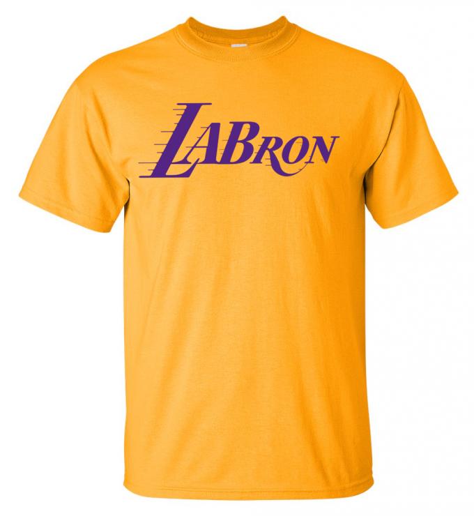 LABron James T-shirt