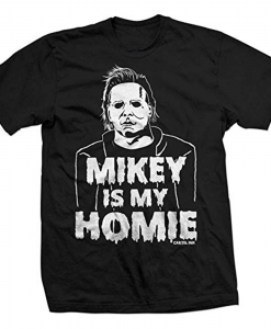 Mikey Is My Homie T-shirt