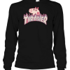 Peppa Pig Thrasher Sweatshirt