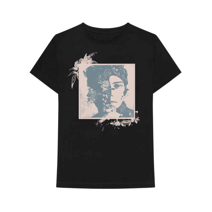Shawn Mendes Cover Album T-shirt