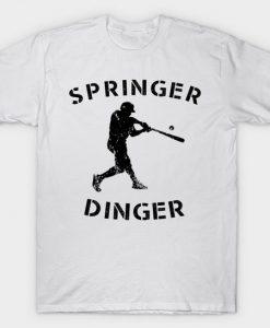 Springer Dinger Champions T-Shirt