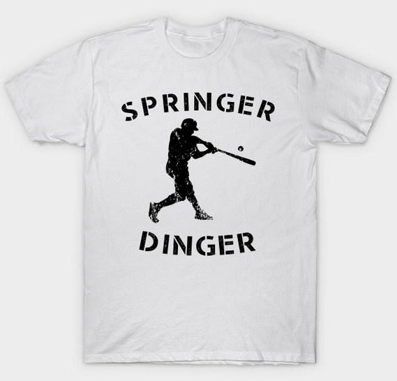 Springer Dinger Champions