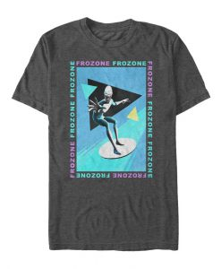 The Incredibles 2 Frozone T-Shirt