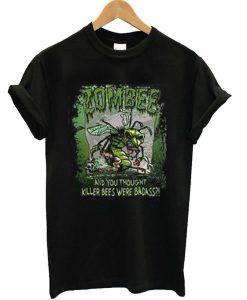 Zombie Killer Bee T-Shirt