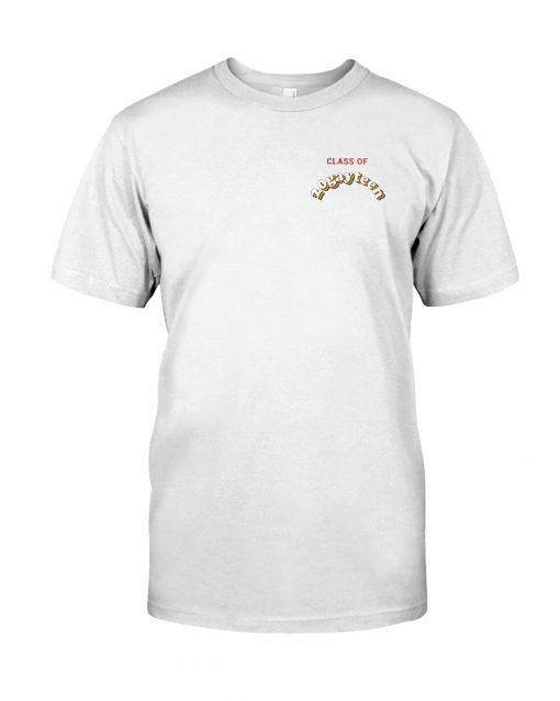 Class Of 20gayteen T-shirt