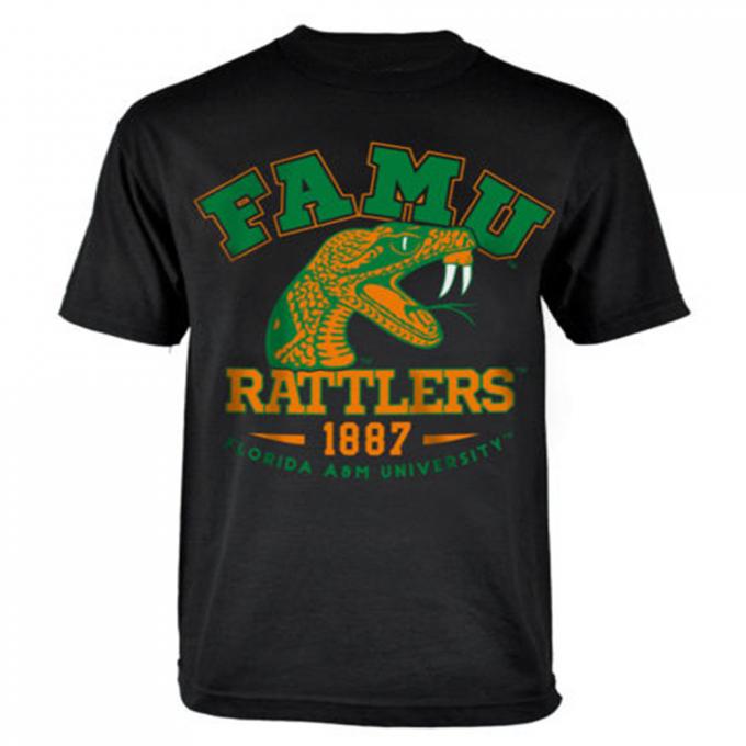 FAMU Rattlers T-shirt