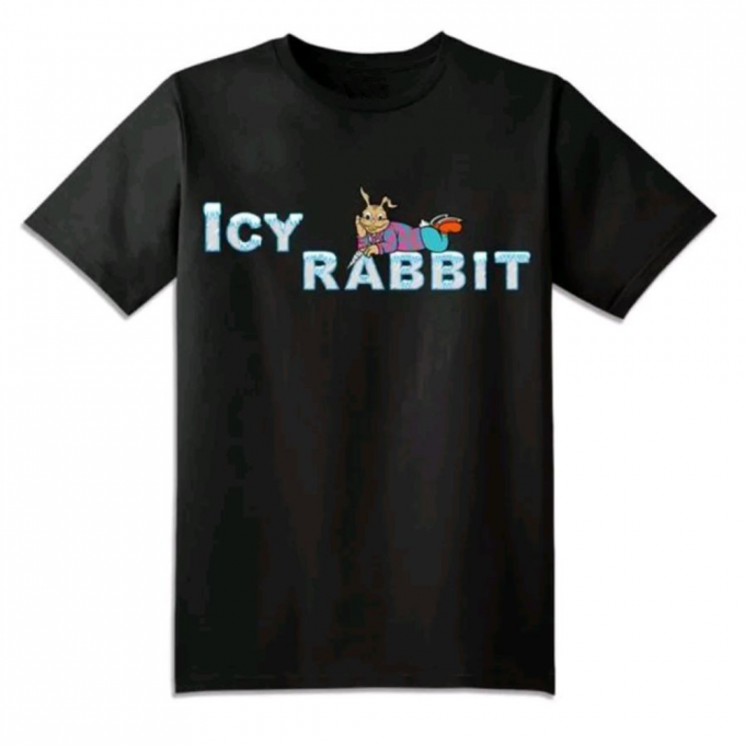 Icy Rabbit T-shirt