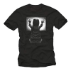 Poltergeist Horror Movie T-Shirt