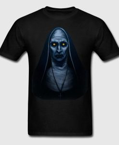The Nun Conjuring 2 T-shirt
