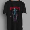 Bruiserweight Halloween T-Shirt