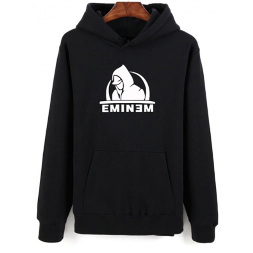 Eminem Silhouette Hoodie