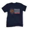 Daaaa Jankees Lose T-shirt