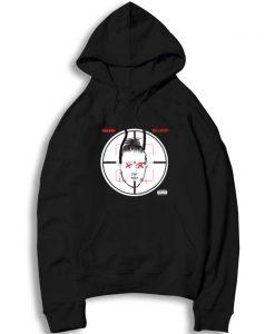 Kamikaze MGK Eminem Killshot Hoodie