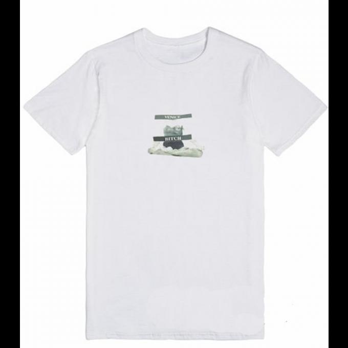 Venice Bitch Girl T-shirt