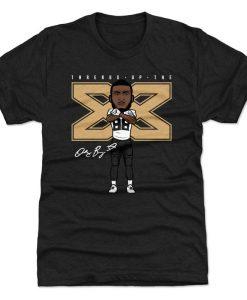 Threaux Up The Dez Bryant T-shirt