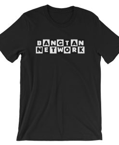Bangtan Network T-shirt