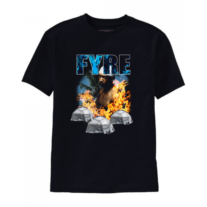 Fyre T-shirt