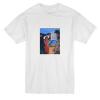 Paint Girl T-shirt