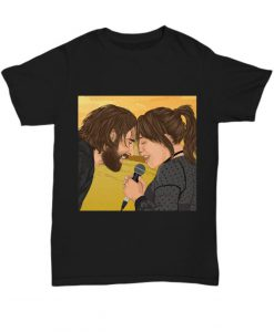 A Star Is Born Shallow T-shirt