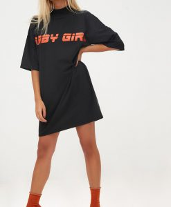 Baby Girl T-Shirt Dress