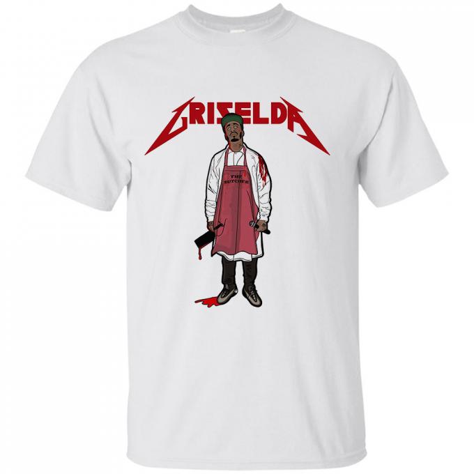 Griselda The Butcher T-shirt