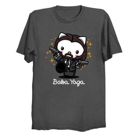 Hello John T-shirt