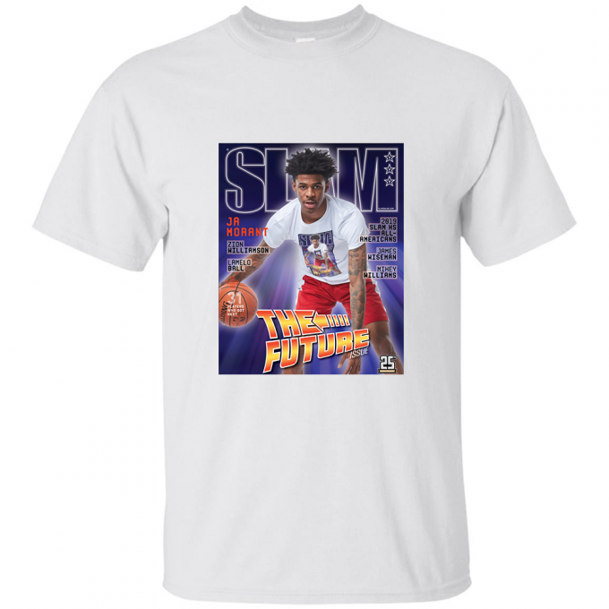 Slam The Future Issue T-shirt