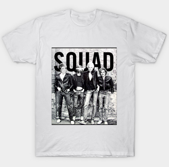 The Golden Girls Squad T-Shirt